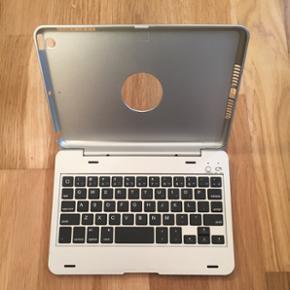 Tastatur til iPad mini - Randers - Tastatur til iPad mini - Randers