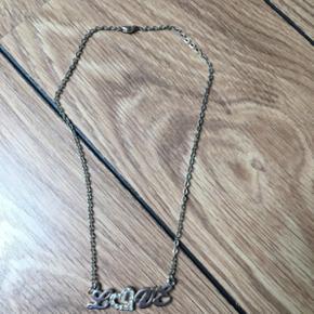 Billig halskæde sælges - Randers - Billig halskæde sælges - Randers