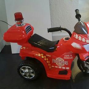 El scooter står som ny. - Aalborg  - El scooter står som ny. - Aalborg