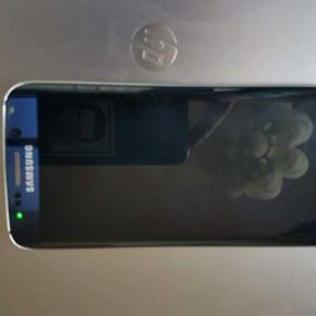 Samsung galaxy s6 Edge 32GB - Silkeborg - Samsung galaxy s6 Edge 32GB - Silkeborg