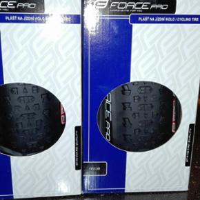 Mountainbike dæk Force pro regor race 2 - Nyborg - Mountainbike dæk Force pro regor race 29X2.0...kevlar uåbnet..sæt - Nyborg