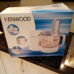 Kenwood køkkenmaskine, ikke brugt meget - Køge - Kenwood køkkenmaskine, ikke brugt meget. Men er helt sikkert et fantastisk værktøj for den rette ☺️ - Køge