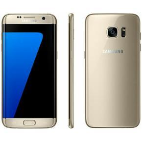 Samsung Galaxy S7 Edge Sælges. Jeg har  - Helsingør - Samsung Galaxy S7 Edge Sælges. Jeg har æske og lader til den, ingen kvittering da det er firmatelefon. Den virker 100% Som den skal og er i perfekt stand, dog en lille ridse/misfarvning på homeknappen. Fingeraftrykslæser virker som den sk - Helsingør