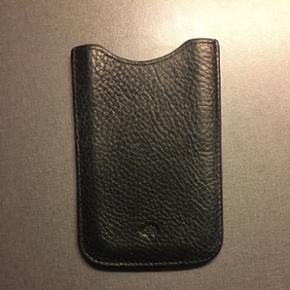 Mulberry cover til iPhone 4 - Aalborg  - Mulberry cover til iPhone 4 - Aalborg
