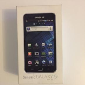 Samsung Galaxy S. Aldrig brugt tablet ud - København - Samsung Galaxy S. Aldrig brugt tablet uden simkort. 8 GB og i hvid. - København
