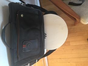 Computertaske med mange små rum til opb - Århus - Computertaske med mange små rum til opbevaring Stort set ikke brugt - Århus