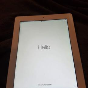 Sælger min iPad 4, inkl. Sandstrøm Tas - Randers - Sælger min iPad 4, inkl. Sandstrøm Tastatur, touch pen, og sandstrøm cover - Randers