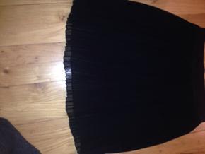 Super fin nederdel Str L Np 399,95 BYD - Århus - Super fin nederdel Str L Np 399,95 BYD - Århus