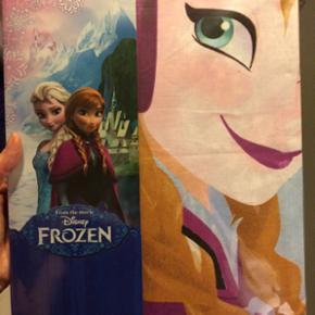 Sengelinned med Frozen. Aldrig brugt. 40 - København - Sengelinned med Frozen. Aldrig brugt. 4045cm + 100140cm - København