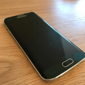 Samsung Galaxy s6 edge til en fremragend - Odense - Samsung Galaxy s6 edge til en fremragende pris Der er ingen ridser i og den fungere perfekt BYD! - Odense