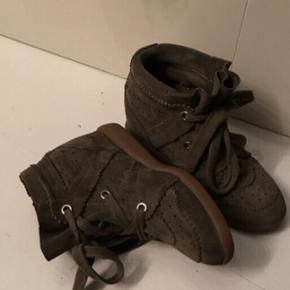 Isabel Marant støvler, str. 39 np. 3100 - København - Isabel Marant støvler, str. 39 np. 3100kr - København
