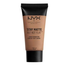 NYX matte but not flat foundation Brugt  - Billund - NYX matte but not flat foundation Brugt 1 gang Mp: 50,- - Billund