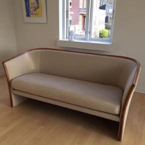 To Gubi cardinal sofaer sælges. En for  - København - To Gubi cardinal sofaer sælges. En for 3.500, to for 6000. H: 76 bredde: 160, dybde: 70 - København