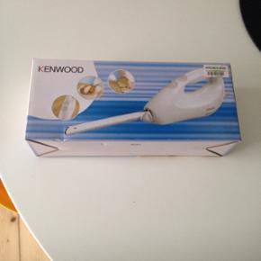Kenwood elkniv - aldrig brugt og stadig  - Randers - Kenwood elkniv - aldrig brugt og stadig i kasse - Randers