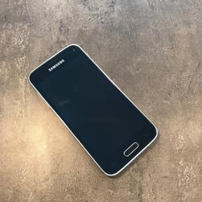 Samsung Galaxy S5 MINI. 16 gb, ingen skr - Aalborg  - Samsung Galaxy S5 MINI. 16 gb, ingen skrammer eller ridser. Meget velholdt! - Aalborg