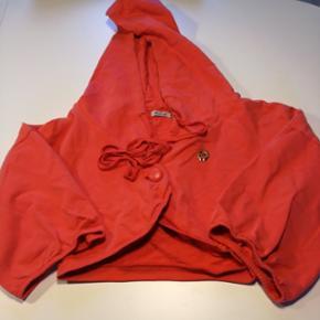 Bolero - bluse af mærket Killah str.M H - Odense - Bolero - bluse af mærket Killah str.M Har aldrig været brugt/vasket - bare ligget - Odense
