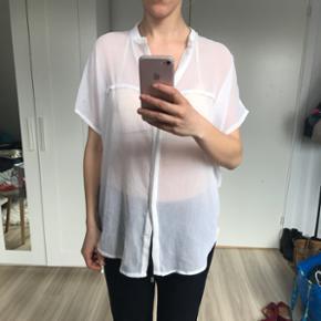Oversized see through shirt/ blouse - København - Oversized see through shirt/ blouse - København