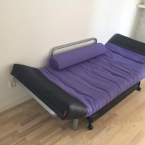 Super fin sove sofa brugt meget lidt - Vejle - Super fin sove sofa brugt meget lidt - Vejle
