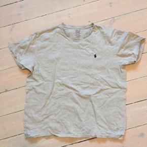 Sælger denne fine T-shirt for en ven, f - Helsingør - Sælger denne fine T-shirt for en ven, fra Ralph Lauren