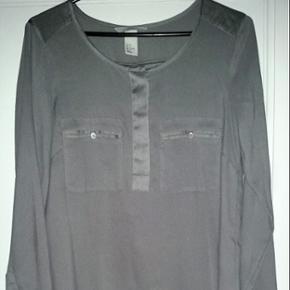 Hm blouse,str.34. - Holbæk - Hm blouse,str.34. - Holbæk