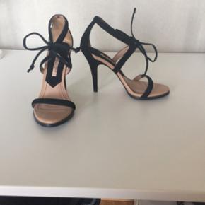 Sælger mine flotte sko fra Zara. De er  - Odense - Sælger mine flotte sko fra Zara. De er en str 36, men passes også af en str 37 - Odense
