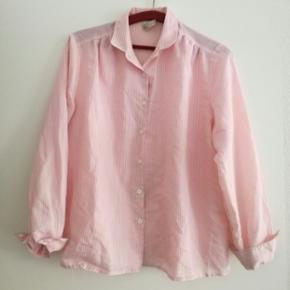 Pink blouse - Aalborg  - Pink blouse - Aalborg