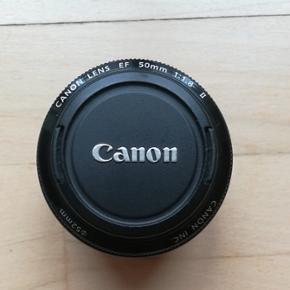 Canon EF 50 mm macro - København - Canon EF 50 mm macro - København