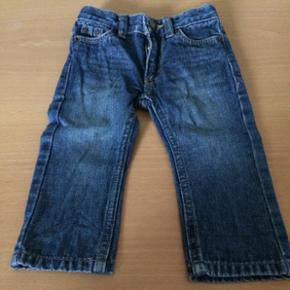 Levis cowboybuks str 12 md/80.. - Esbjerg - Levis cowboybuks str 12 md/80.. - Esbjerg