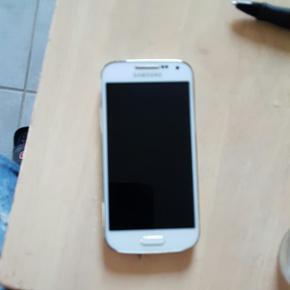 Samsung galaxy s4 mini sælges ingen rid - Horsens - Samsung galaxy s4 mini sælges ingen ridser med oplader Reserveret til fredag - Horsens