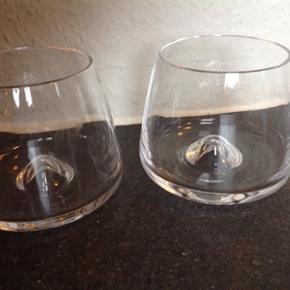 Whisky glas - Normann Copenhagen 2 stk - Vejle - Whisky glas - Normann Copenhagen 2 stk - Vejle