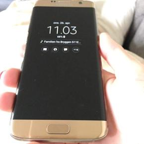 Samsung galaxy 7 edge, 7 måneder gammel - Nykøbing F - Samsung galaxy 7 edge, 7 måneder gammel. Sælges da jeg ikke kommer til at kunne lidt Samsung. Har stadig plastik over kamera har altid har beskyttelses skærm på fronten og altid haft cover på bagsiden Fungere og virker som den skal De s - Nykøbing F