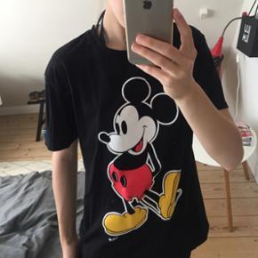 Sælger min cute Mikey mouse trøje fra  - Svendborg - Sælger min cute Mikey mouse trøje fra Zara:) - Svendborg