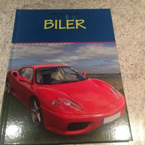 BIL bøger til børn. 2 super fede bøge - Otterup - BIL bøger til børn. 2 super fede bøger om biler. Som ny! Sælges pr stk 40kr eller begge for 50kr.
