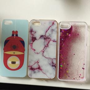 Cover til iPhone 5! - Randers - Cover til iPhone 5! - Randers