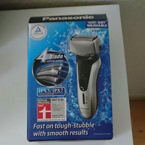 Panasonic barber maskine brugt 2 til 3 g - Kolding - Panasonic barber maskine brugt 2 til 3 gange ny pris 1200 - Kolding