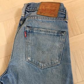 Levis bukser, brugt en enkelt gang. Nypr - Vejle - Levis bukser, brugt en enkelt gang. Nypris 1200,- str. 27/32 - Vejle