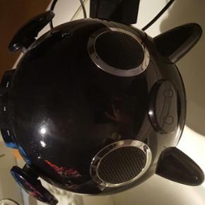 Bluetooth højtaler sælges brugt få ga - Odense - Bluetooth højtaler sælges brugt få gange - Odense