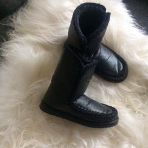 Varme støvler. Str 39 - Horsens - Varme støvler. Str 39 - Horsens