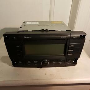 Skoda Octavia 2 radio - Skive - Skoda Octavia 2 radio - Skive