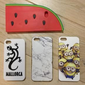 IPhone 5 cover  - IPhone 5 cover
