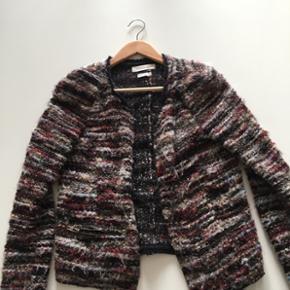 Etoile_Isabel_Marant boucle jakke - København - Etoile_Isabel_Marant boucle jakke - København