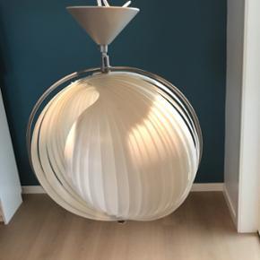 Bortgives lampe til ophæng - Esbjerg - Bortgives lampe til ophæng - Esbjerg