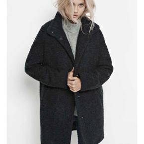 MICHA frakke i farven Pine mel fra Envii - Odense - MICHA frakke i farven Pine mel fra Envii. Udsolgt på deres hjemmeside. Den er fornylig købt, men sælges igen da jeg er blevet forelsket i en anden :-) Fremstår fuldstændig som ny. Kvittering haves. Ny pris 850. BYD. - Odense