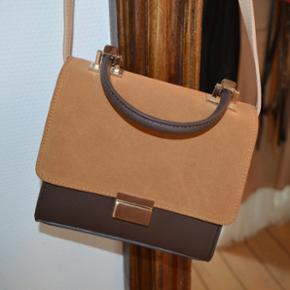 Sååå fin taske fra ZARA! Aldrig brugt - Billund - Sååå fin taske fra ZARA! Aldrig brugt! - Billund