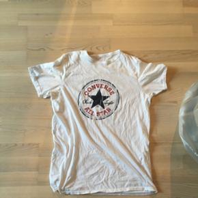 Convers t-Shirt Str M - Fredericia - Convers t-Shirt Str M - Fredericia
