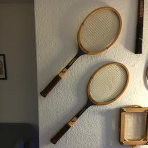 Caravelle snauwaert tennis ketcher 100 p - Aalborg  - Caravelle snauwaert tennis ketcher 100 pr. Stk. - Aalborg