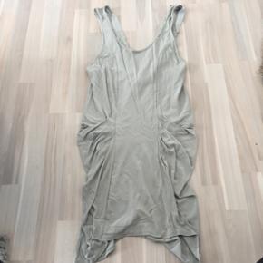 Mint grøn kjole fra H&M str.38 - Randers - Mint grøn kjole fra H&M str.38 - Randers