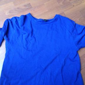 Sweatshirt fra Moss Copenhagen, mere lil - Odense - Sweatshirt fra Moss Copenhagen, mere lilla - Odense