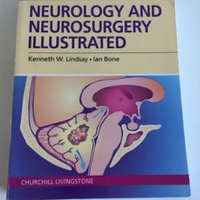 Neurology and neurosurgery, af Kenneth W - Århus - Neurology and neurosurgery, af Kenneth W. Lindsay og Ian Bon, 4. Udgave fra 2004/2005. Brugt og har derfor nogle overstregninger, men er ellers i god stand. - Århus