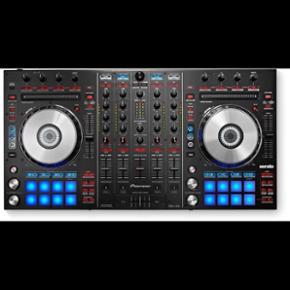 1 x Pioneer DDJ-SX DJ-controller inkl fl - Horsens - 1 x Pioneer DDJ-SX DJ-controller inkl flightcase Model/Varenr.: PIO-DDJSX. Kun udpakket, aldrig brugt. Nypris samlet: 7.792,- - Horsens